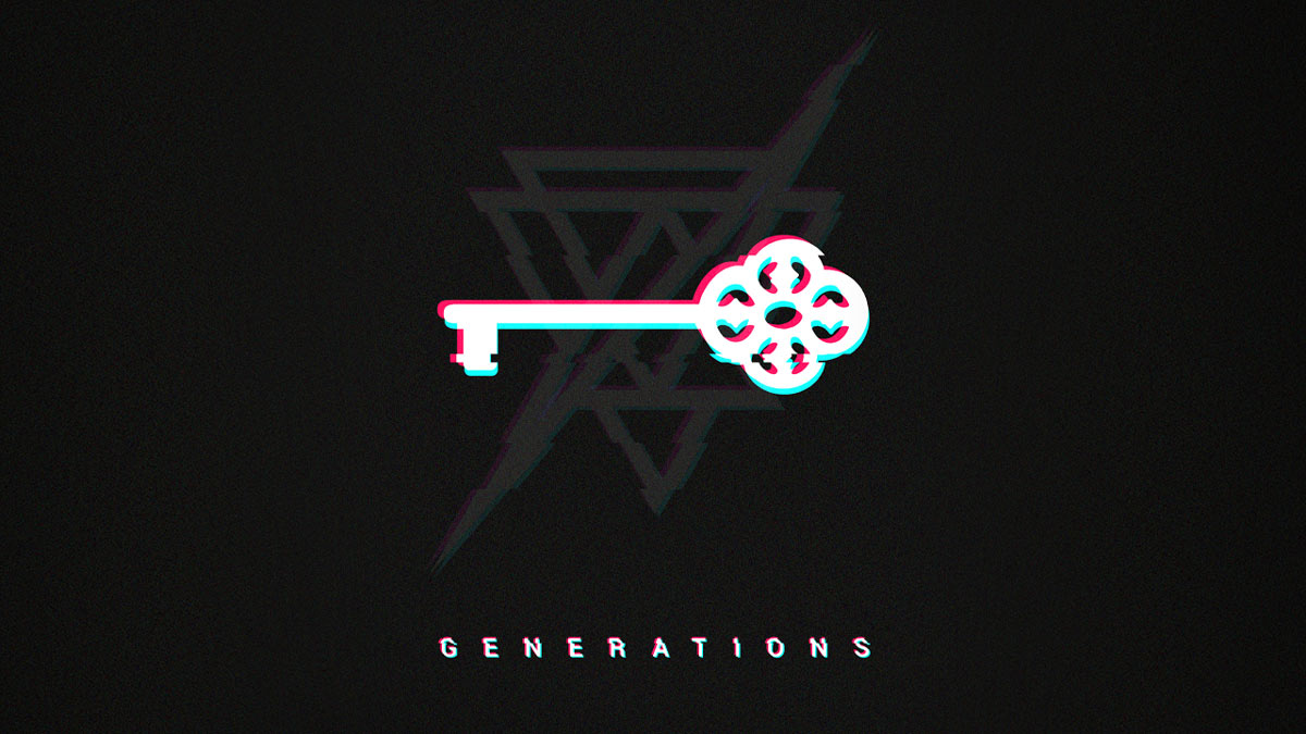Ascendency Generations